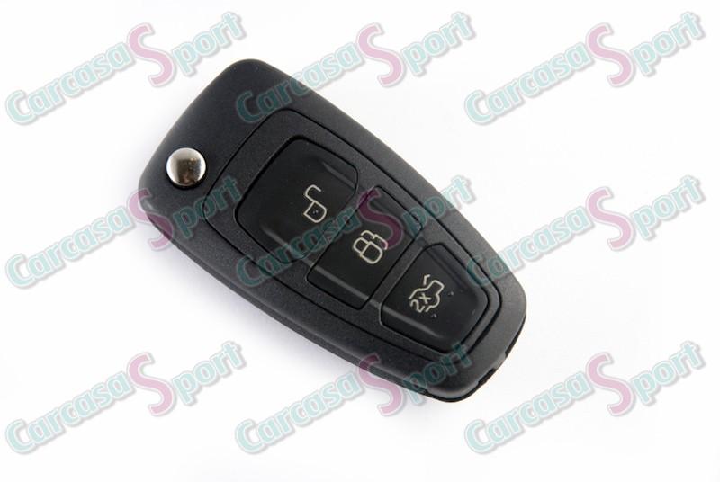 Telemando para Ford Focus 2011-14 (6357666)