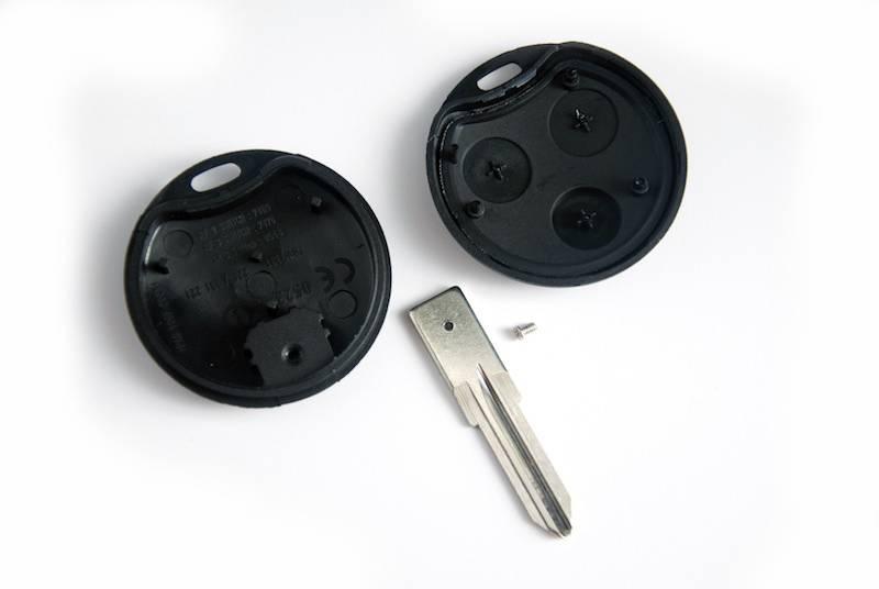Carcasa Para Smart 3 Botones (241606)
