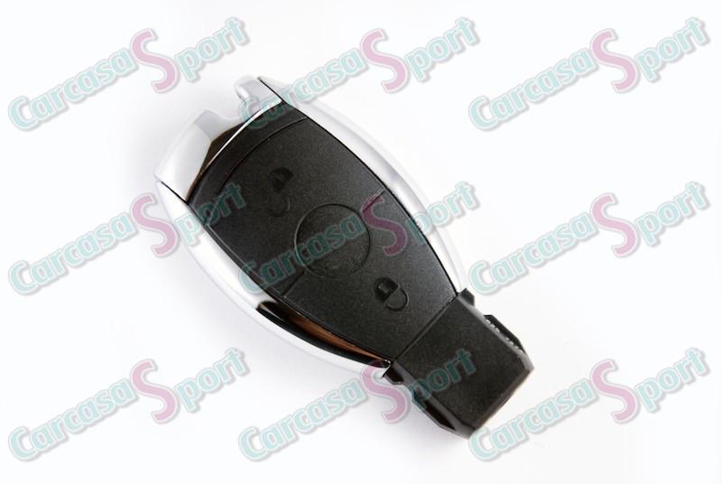 Carcasa para llave Mercedes Benz 2008 (4895399)