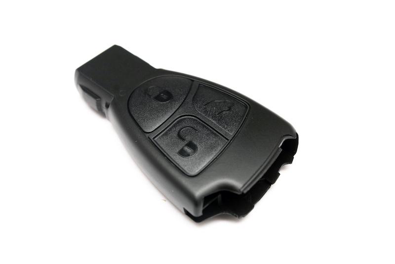 Carcasa para llave Mercedes Benz  (223085)
