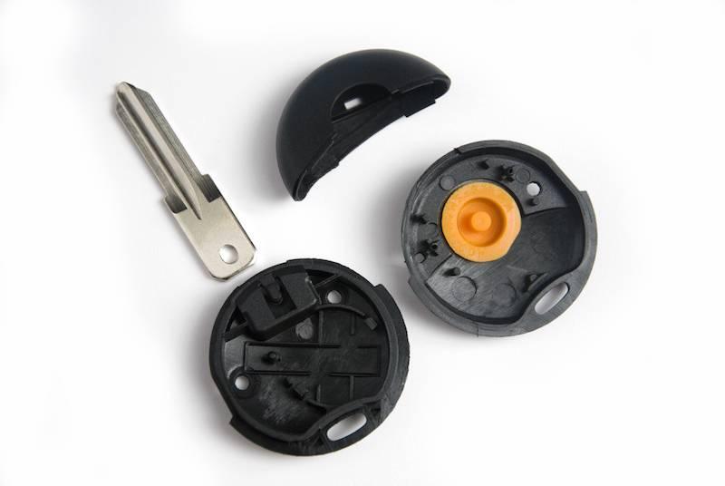 Carcasa para Smart 1 Botón (241605)
