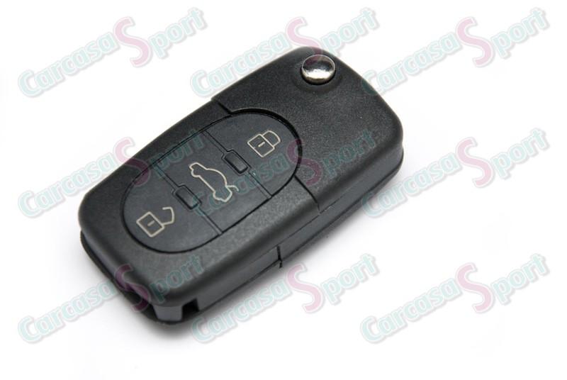 Telemando para Audi 3B (5132863)