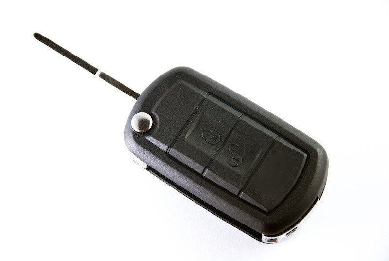 Llave abatible 433 MHz (6351382)