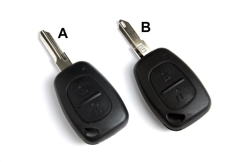 Carcasa para Nissan (257065)