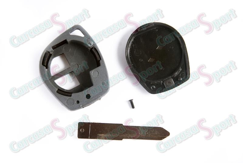 Carcasa para llave de Suzuki (5023389)