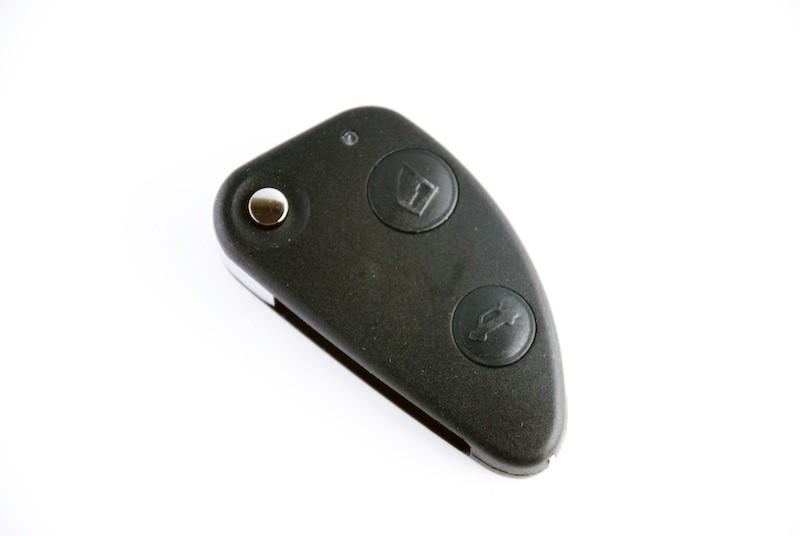 Carcasa para Alfa Romeo 2 botones (2383341)