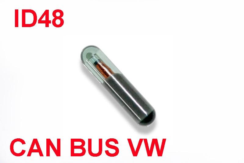 Transponder ID48 PARA VW (4332853)