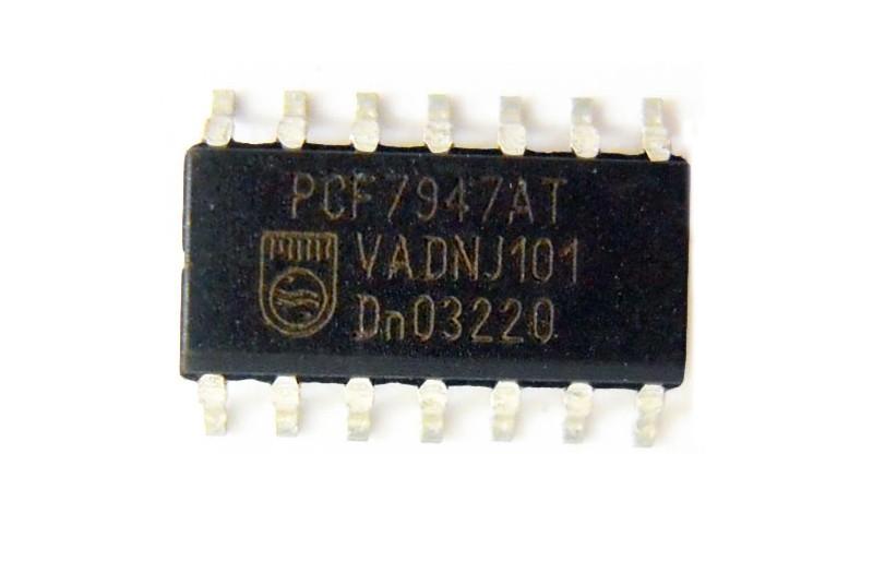 Transponder PCF7947 (2404555)