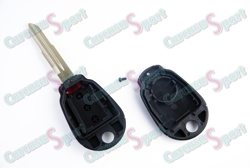 Carcasa para llave Hyundai (4935383)