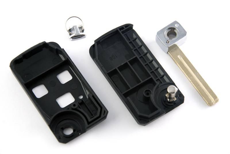 Carcasa para Lexus 3 botones (363777)