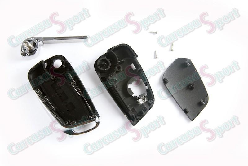 Carcasa de sustitución para Peugeot 3B  (5936638)