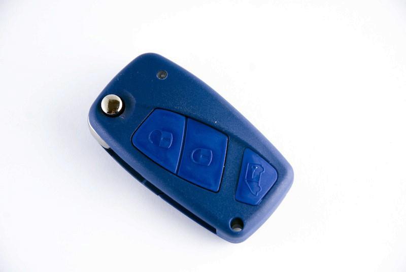 Carcasa Para Fiat (2752379)