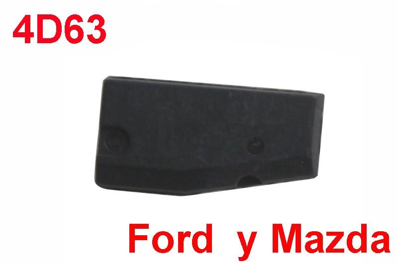 Transponder 4D63 Para Ford y Mazda (4665008)