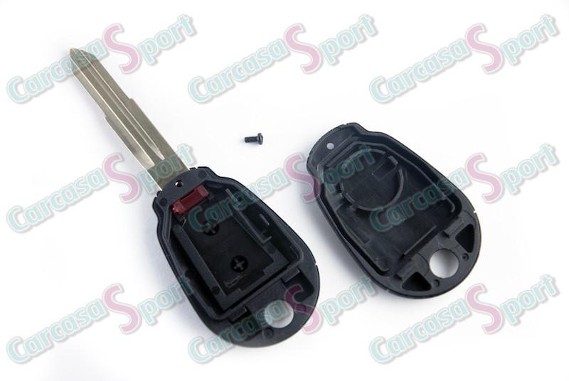 Carcasa para llave Hyundai (4935382)
