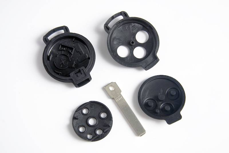 Carcasa Para Smart 3 Botones (287295)