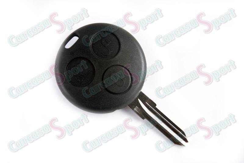 Carcasa Para Smart 3 Botones (5139902)